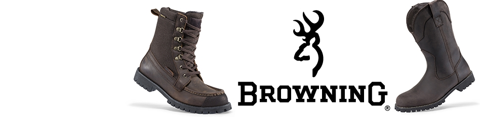 Browning Footwear