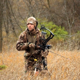 Apex Hunting Jacket