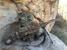 Solo Hunter Gun Cover - Realtree Camo