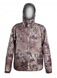 Gage Packable Rainwear