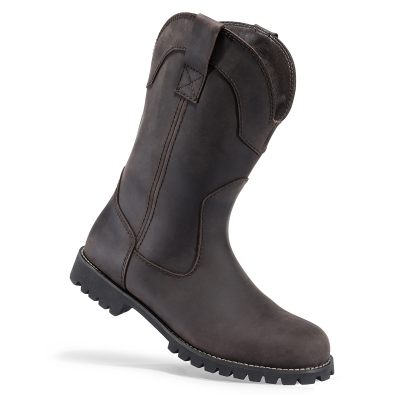 Browning Watson Plain Toe Wellington Boot