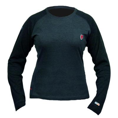 Women's long underwear - Sola SuperSkin Shirt