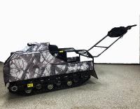 Snowdog - S-B13ME-WR-WC - DEMO - For Sale
