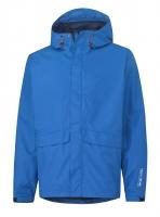 Helly Hansen - Woman's Waterloo - Blue Jacket