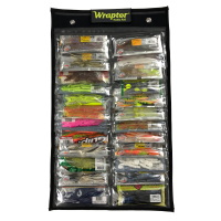 Big Hitter - Wraptor Tackle Roll