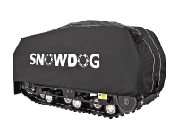Snowdog Travel and Storage Cover