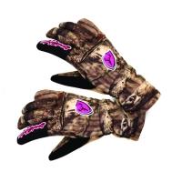 Sola Women's Waterproof Hunting Glove
